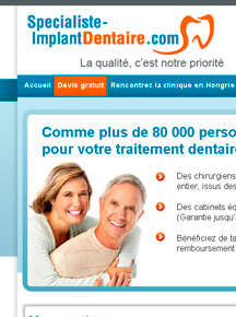 Specialiste-ImplantDentaire